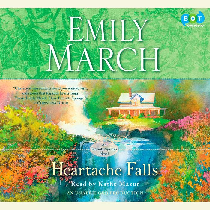 Heartache Falls Cover