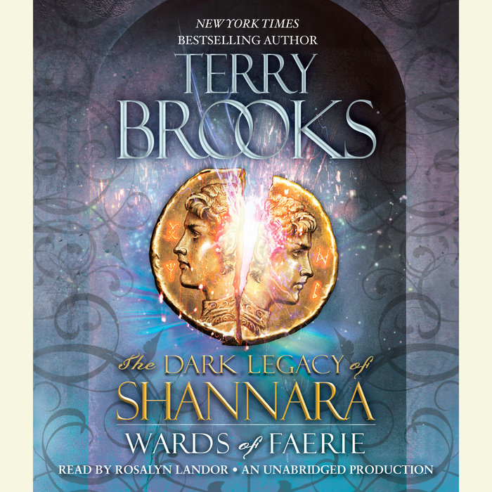 Wards of Faerie Cover