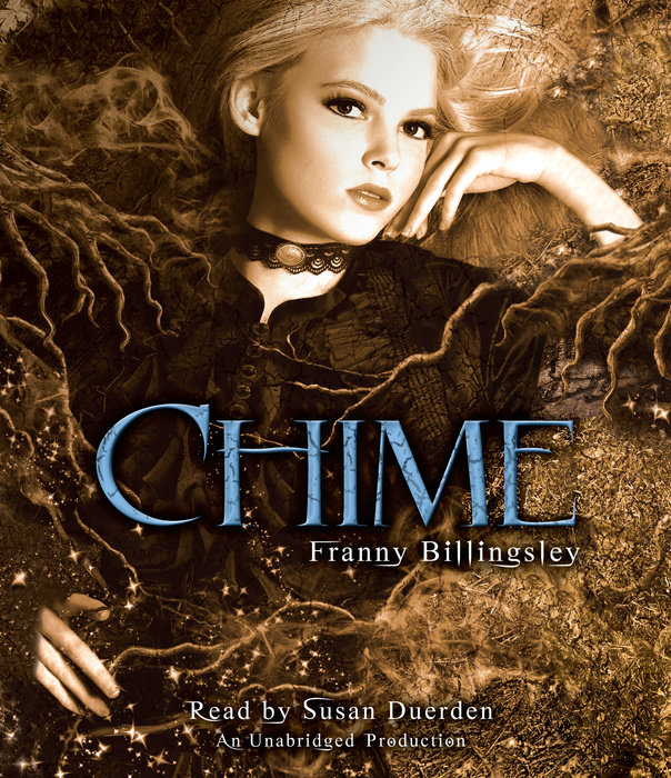 Chime Cover