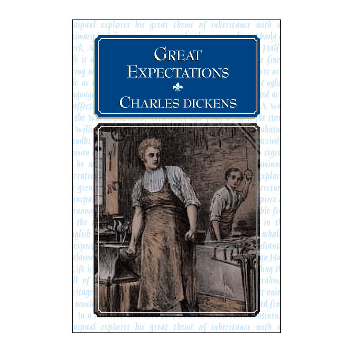 Great Expectations By Charles Dickens Discussion Guide Penguin