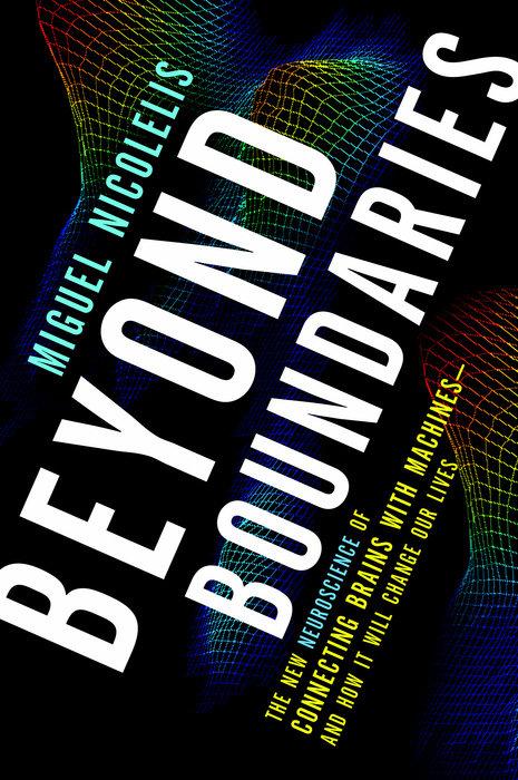 Beyond Boundaries Cover