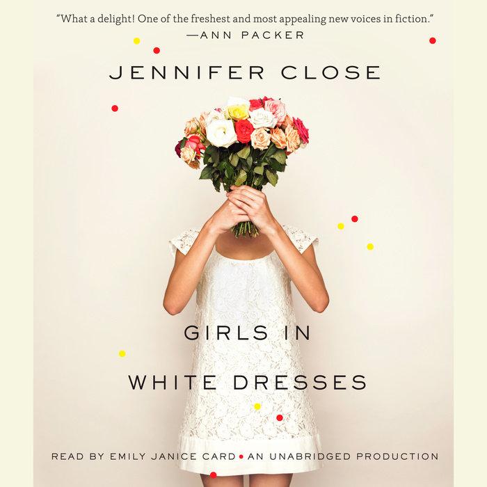 Girls in White Dresses Cover