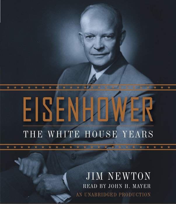 Eisenhower Cover