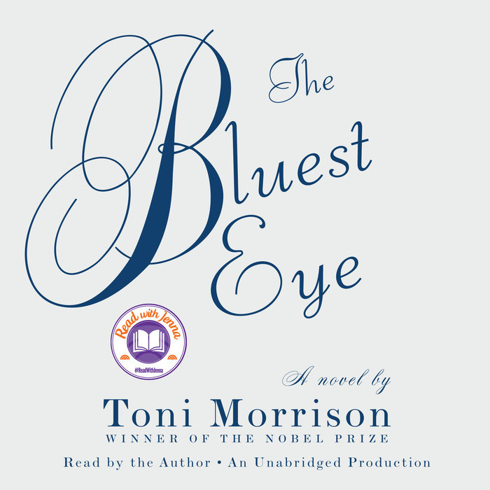 The Bluest Eye Cover