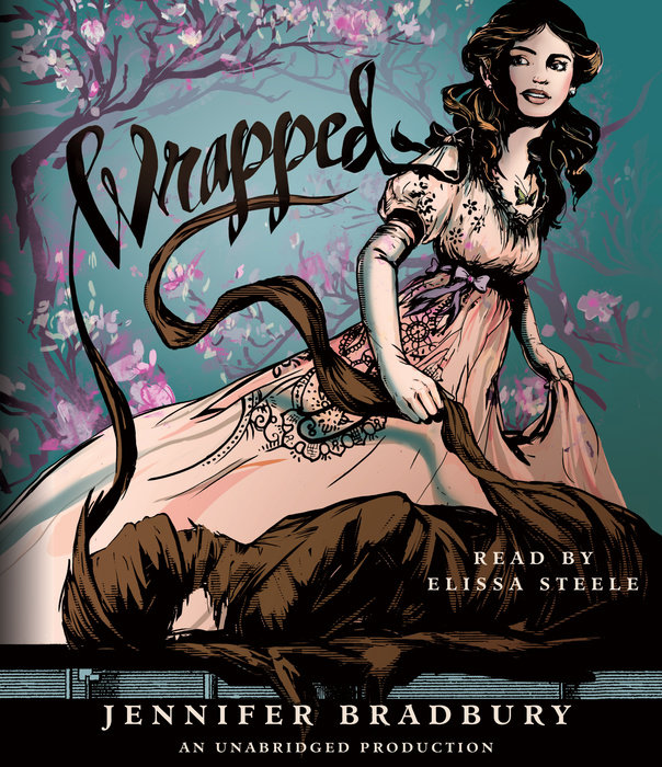 Wrapped Cover