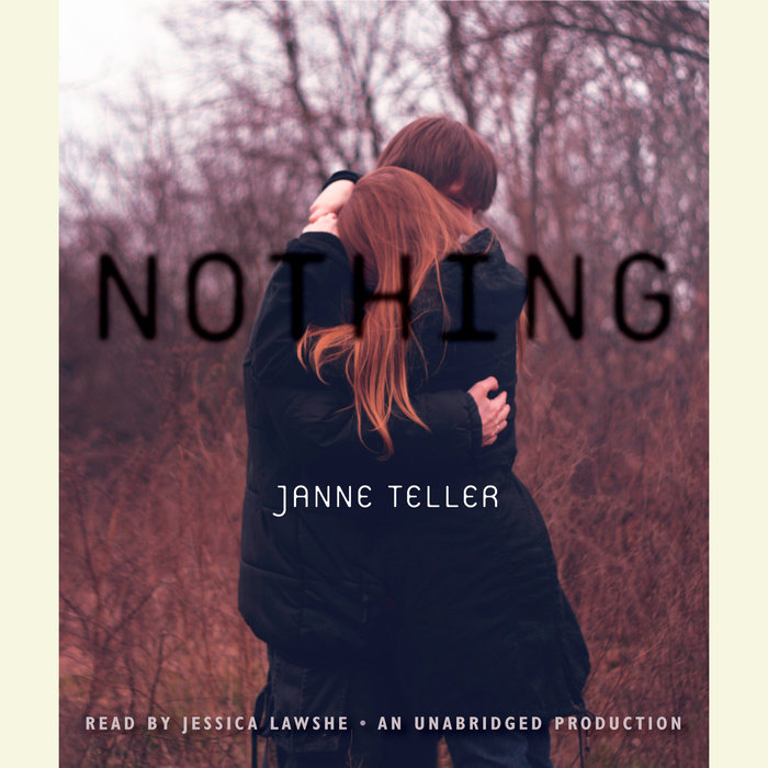 Nothing Cover