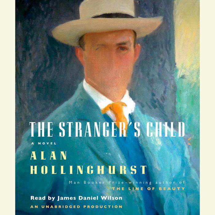 The Stranger's Child Cover