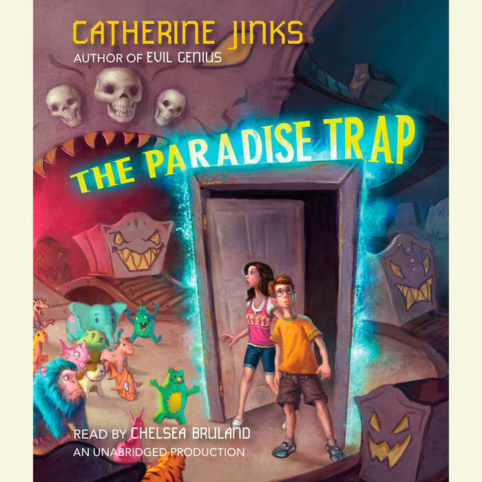 The Paradise Trap Cover