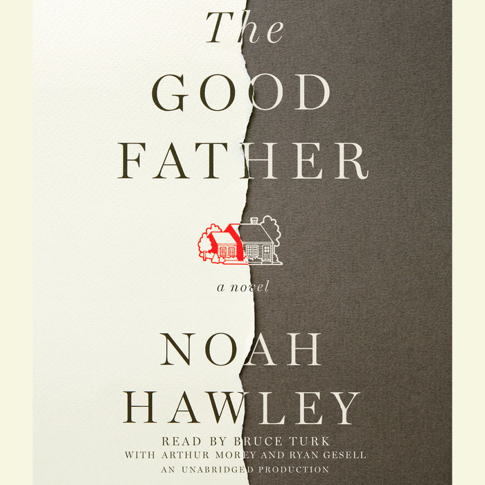 The Good Father Cover