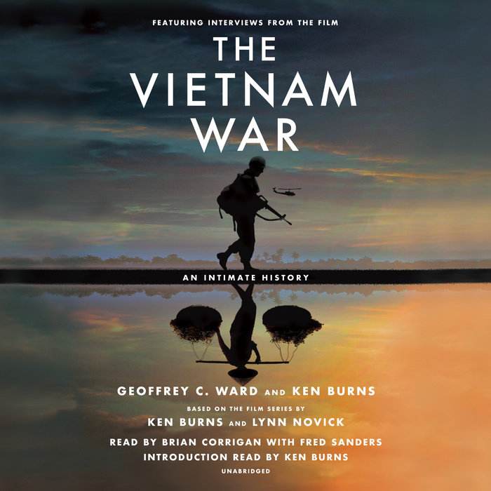 The Vietnam War Cover