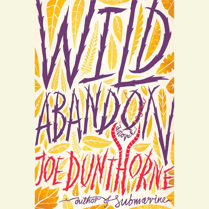 Wild Abandon Cover