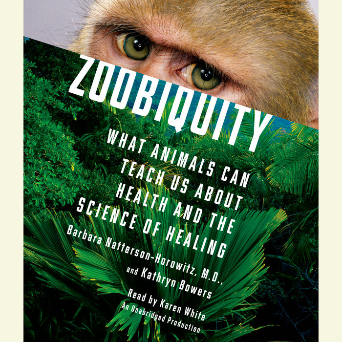 Zoobiquity Cover