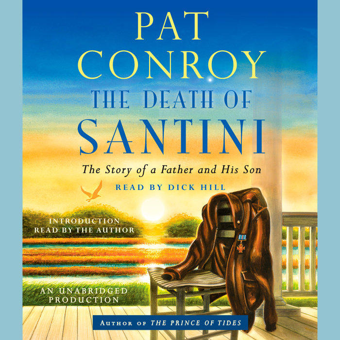 The Death of Santini Cover