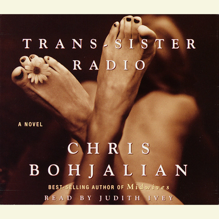 Trans-Sister Radio Cover