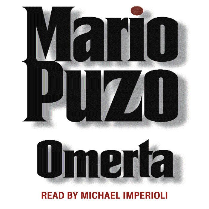 Omerta Cover