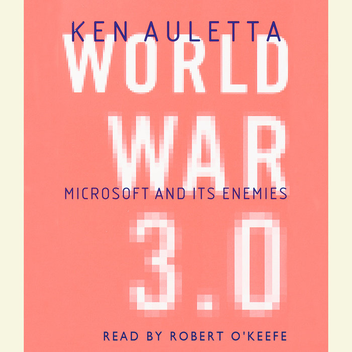 World War 3.0 Cover