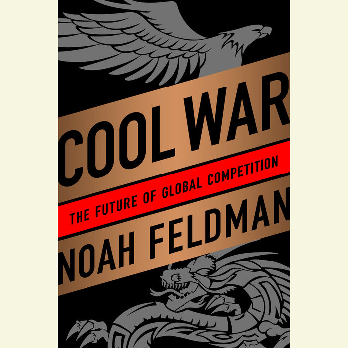 Cool War Cover