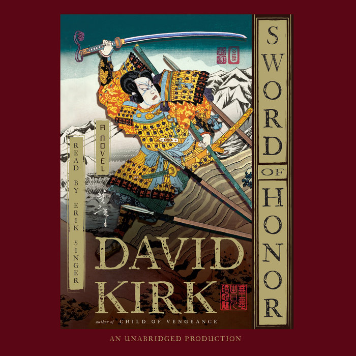 Sword of Honor Cover