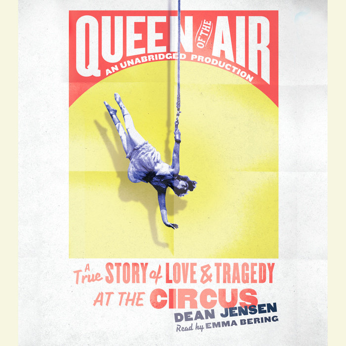 Queen of the Air Cover
