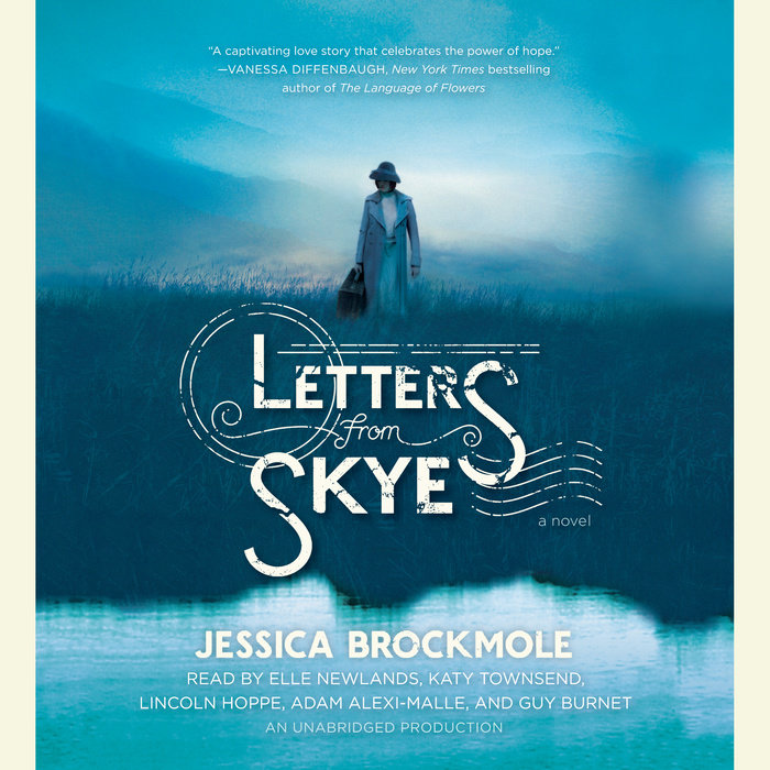 Letters From Skye Cover