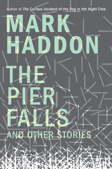 The Pier Falls Cover