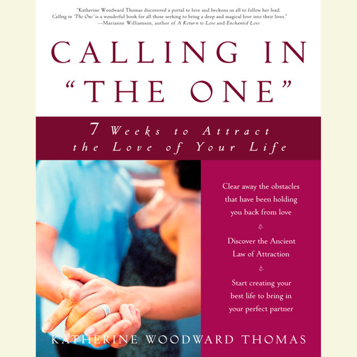 "Calling in ""The One"" Cover"