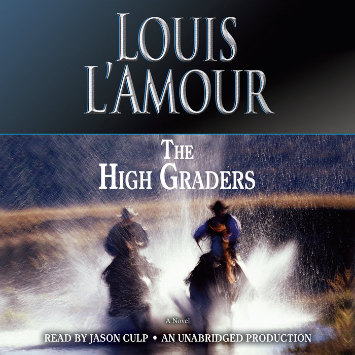The High Graders Cover
