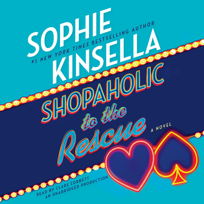 Shopaholic to the Rescue Cover