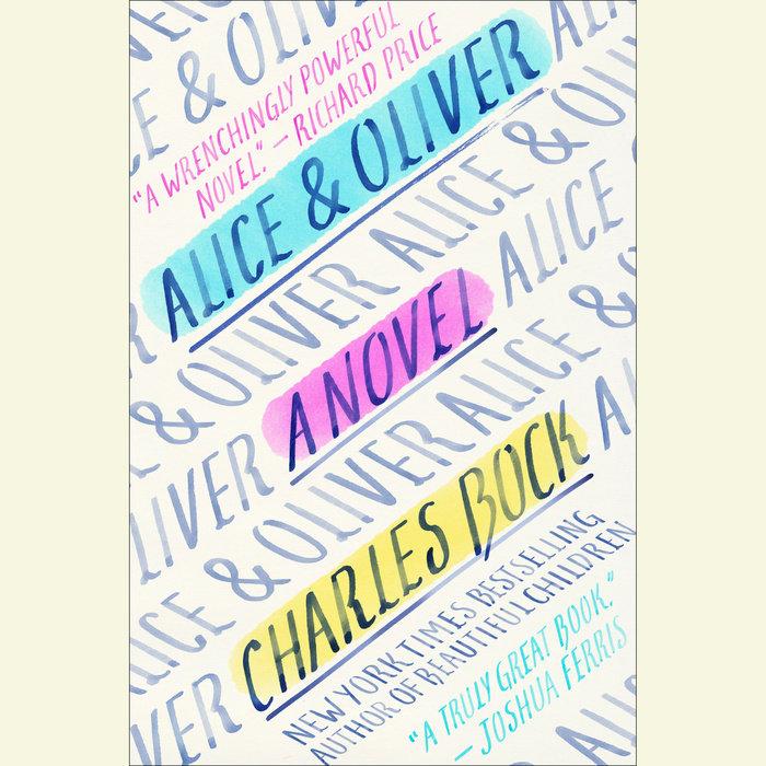 Alice & Oliver Cover