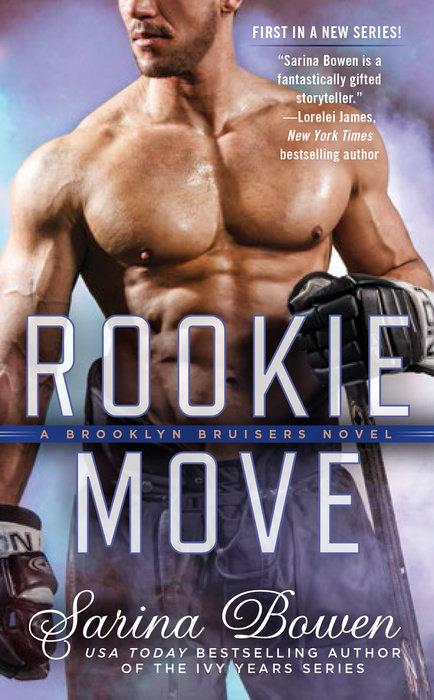 Sarina Bowen book cover
