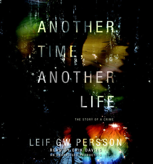 Another Time, Another Life Cover