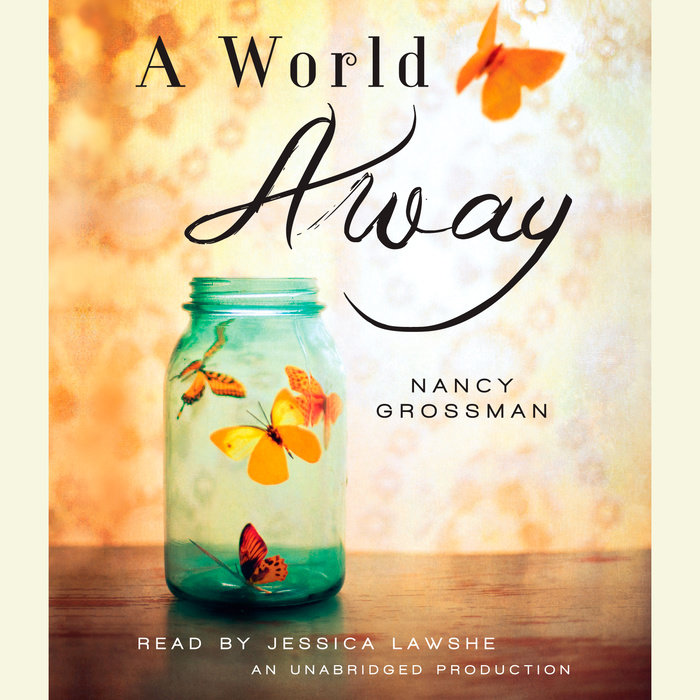 A World Away Cover