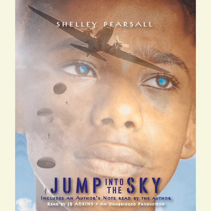 Jump into the Sky Cover