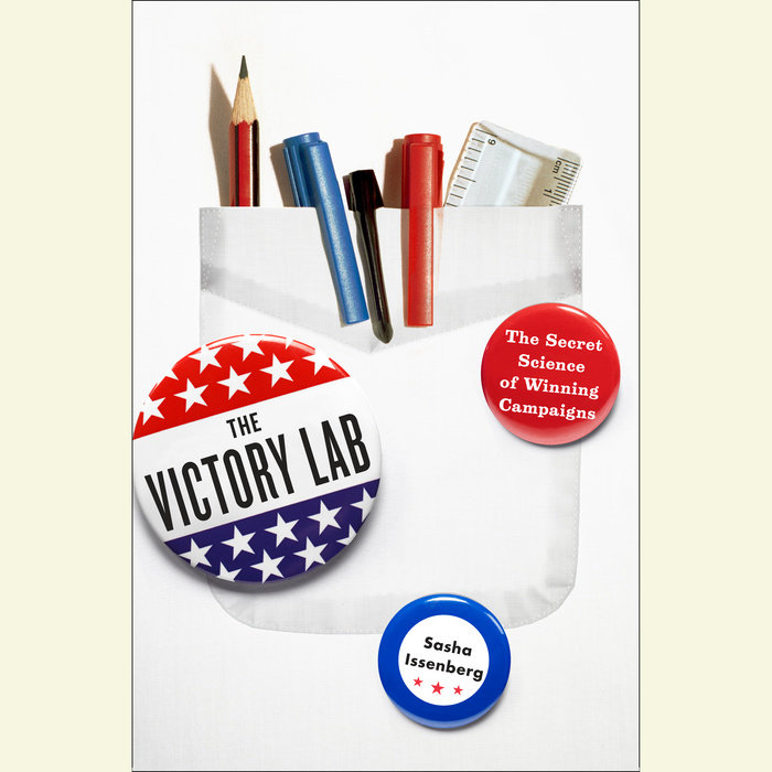 The Victory Lab Cover