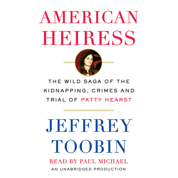 American Heiress Cover