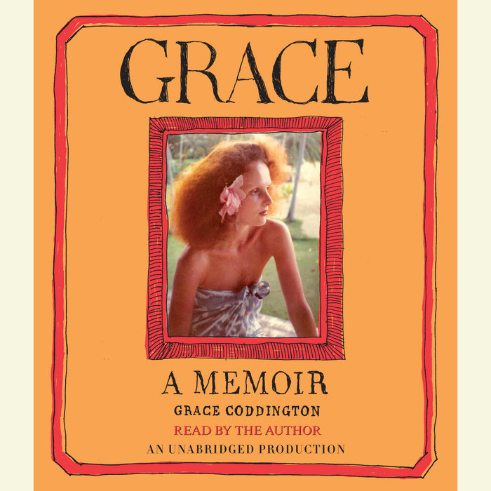 Grace Cover