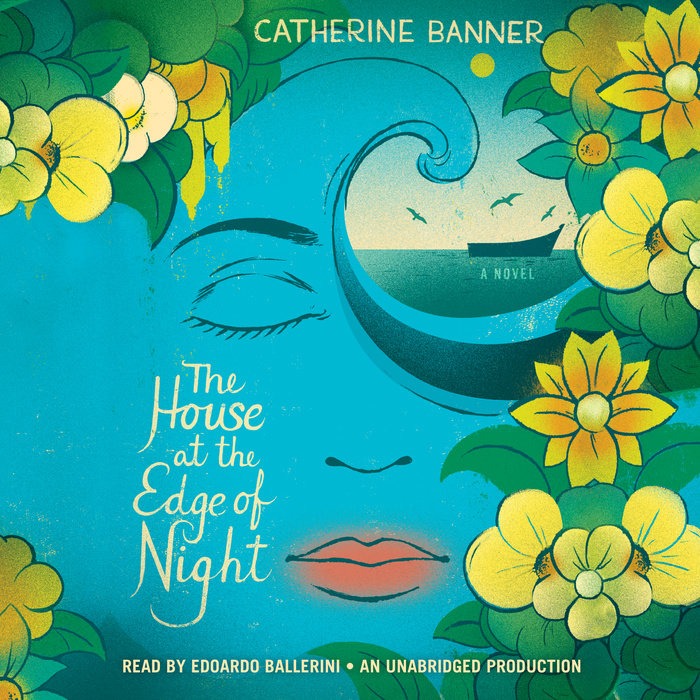 The House at the Edge of Night Cover