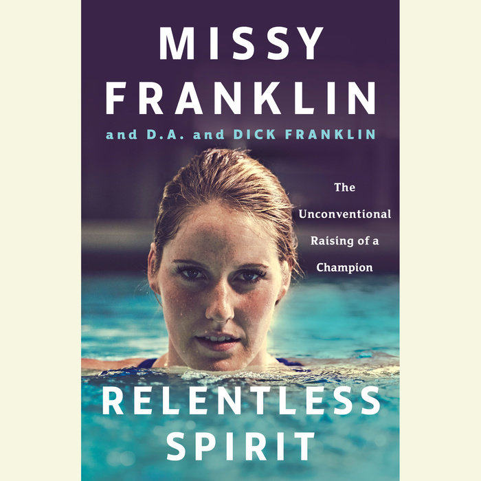 Relentless Spirit Cover