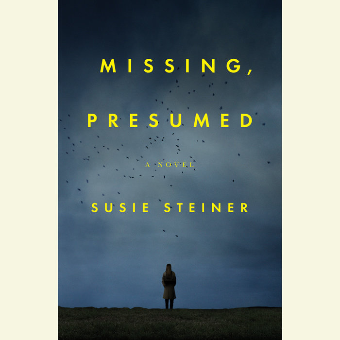 Missing, Presumed Cover