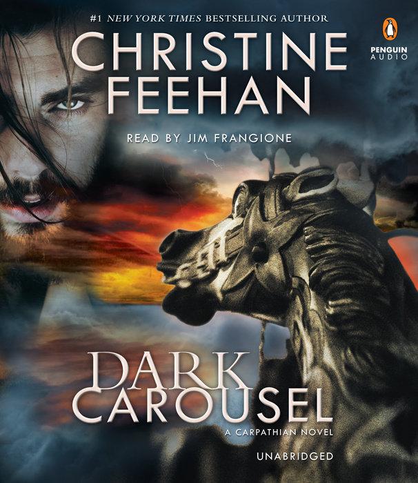 Dark Carousel Cover
