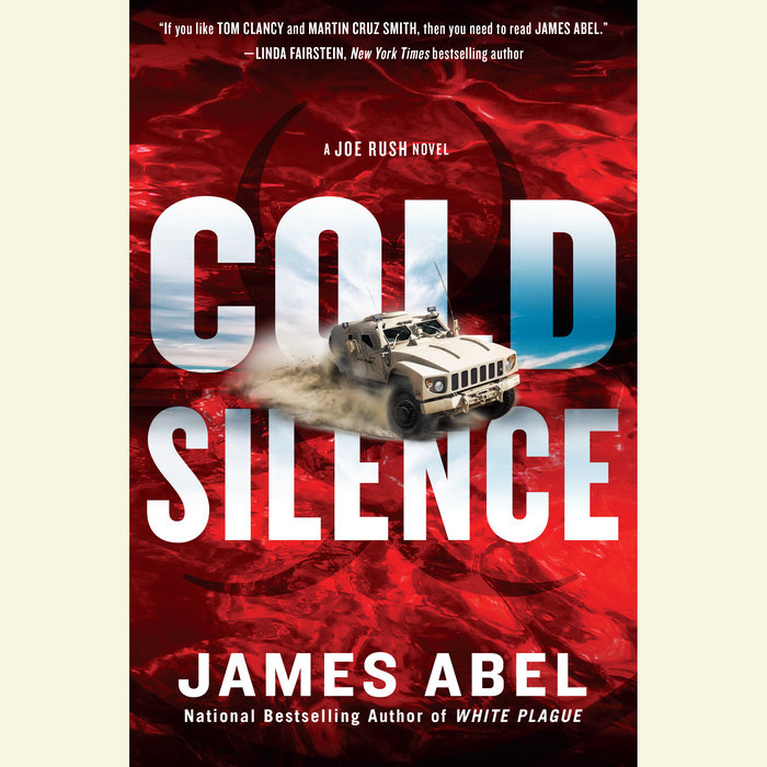 Cold Silence Cover