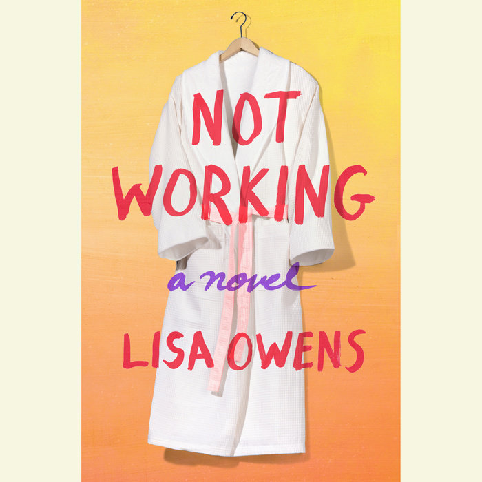 Not Working Cover