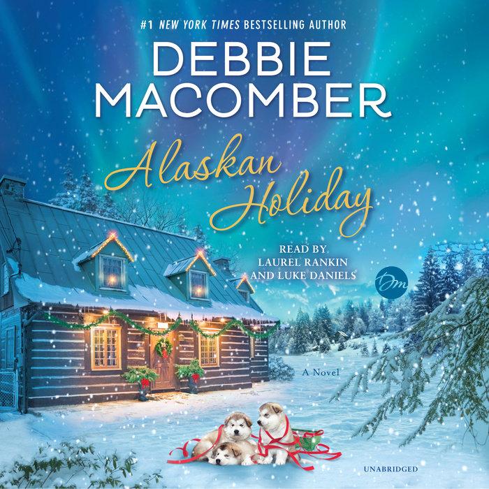 Alaskan Holiday Cover
