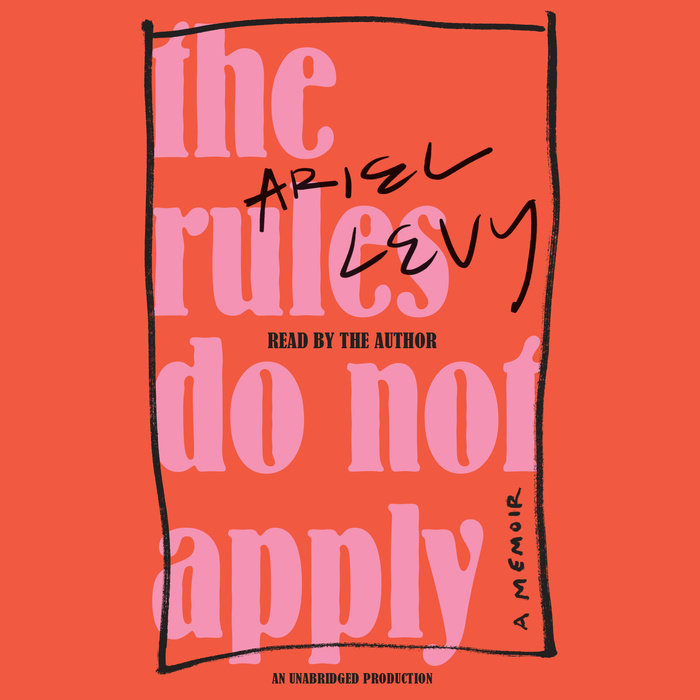 The Rules Do Not Apply Cover