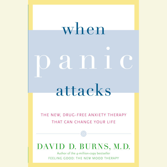 When Panic Attacks Cover