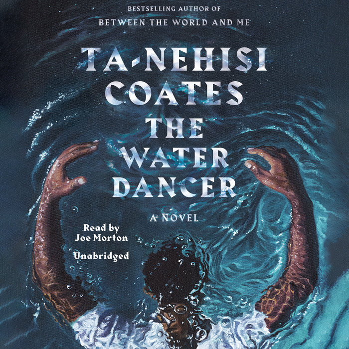 The Water Dancer (Oprah's Book Club) Cover