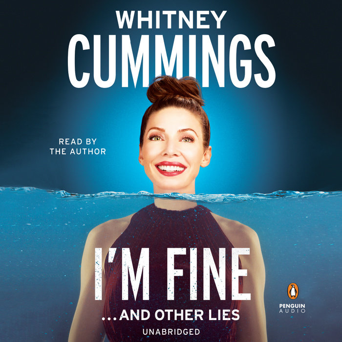 I'm Fine...And Other Lies Cover