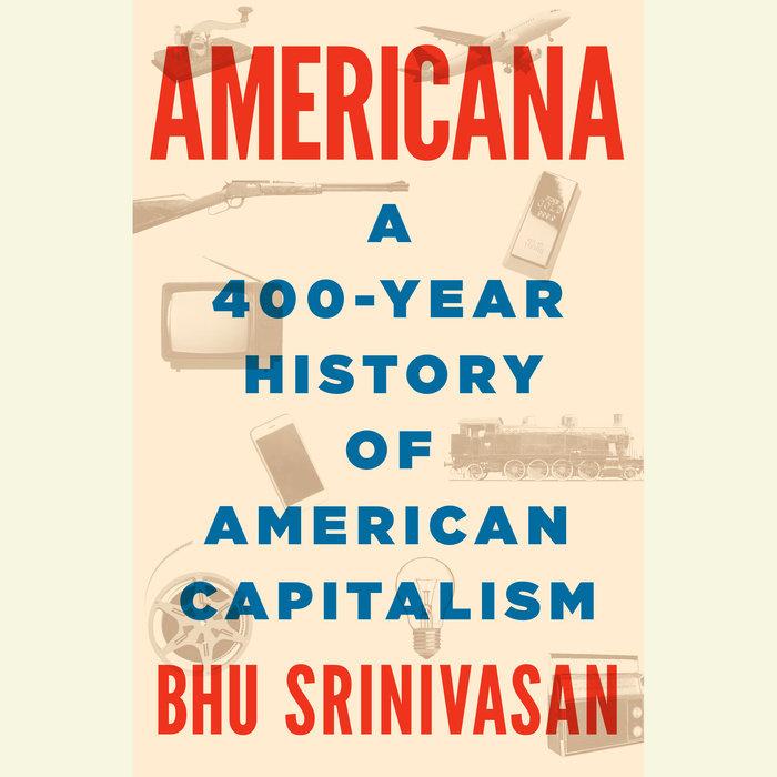 Americana Cover