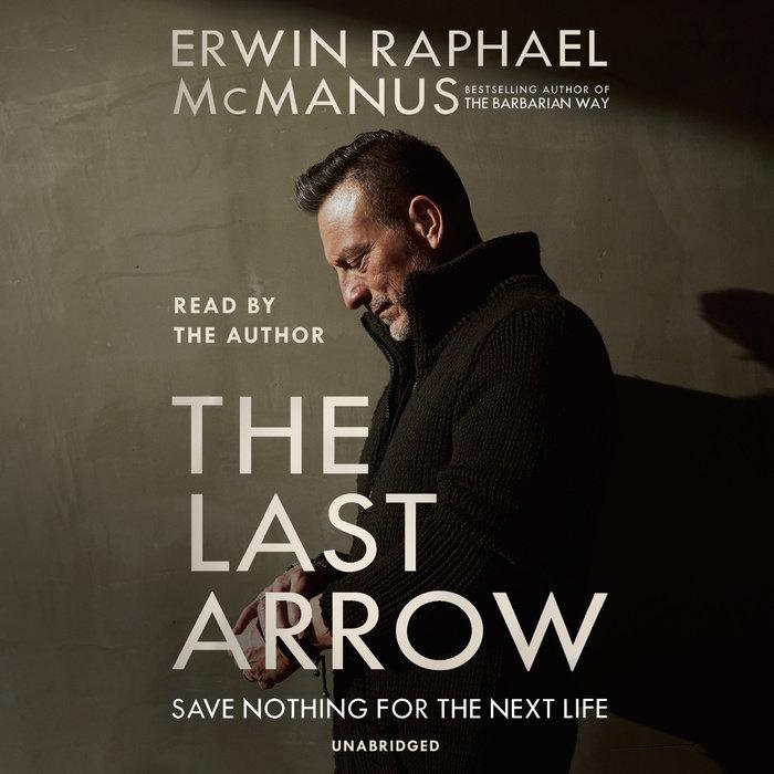 The Last Arrow Cover