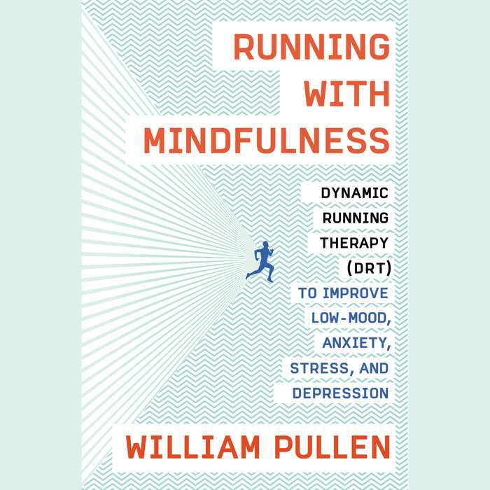 Running with Mindfulness Cover